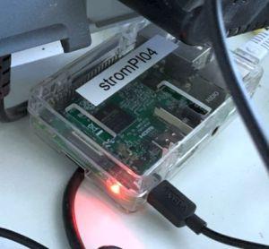 Energy2cloud Box: Das QSC-Gateway in die Cloud. Foto: © QSC AG.
