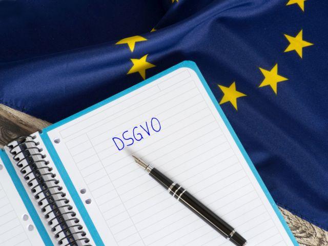 DSGVO: Die neuen europäischen Datenschutzregeln gelten ab 25. Mai 2018. Foto: © istock / Stadtratte.