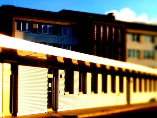 Amian & Witzel GmbH, Firmengebäude in Aachen. Foto: © Amian & Witzel GmbH.