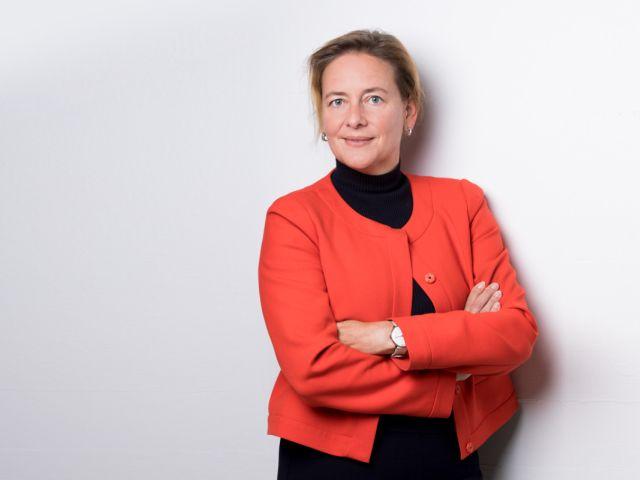 Dr. Myriam Jahn, Geschäftsführerin der Q-loud Gmbh. Foto: © Myriam Jahn.