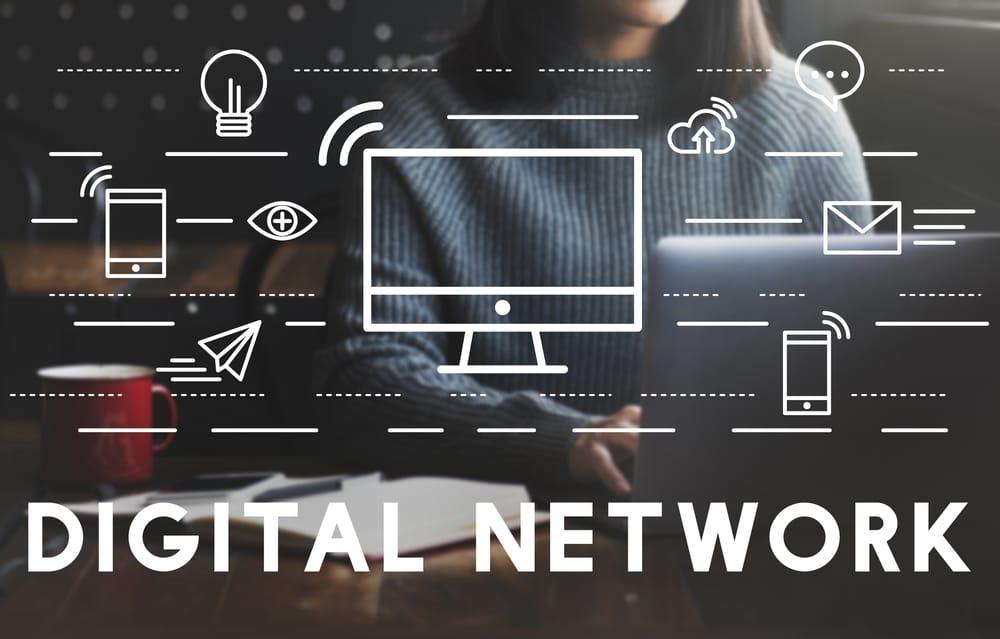 Ohne leistungsfähige Netzwerke keine Digitalisierung