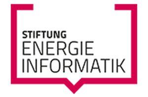 Logo der Stiftung Energieinformatik der FH Aachen.
