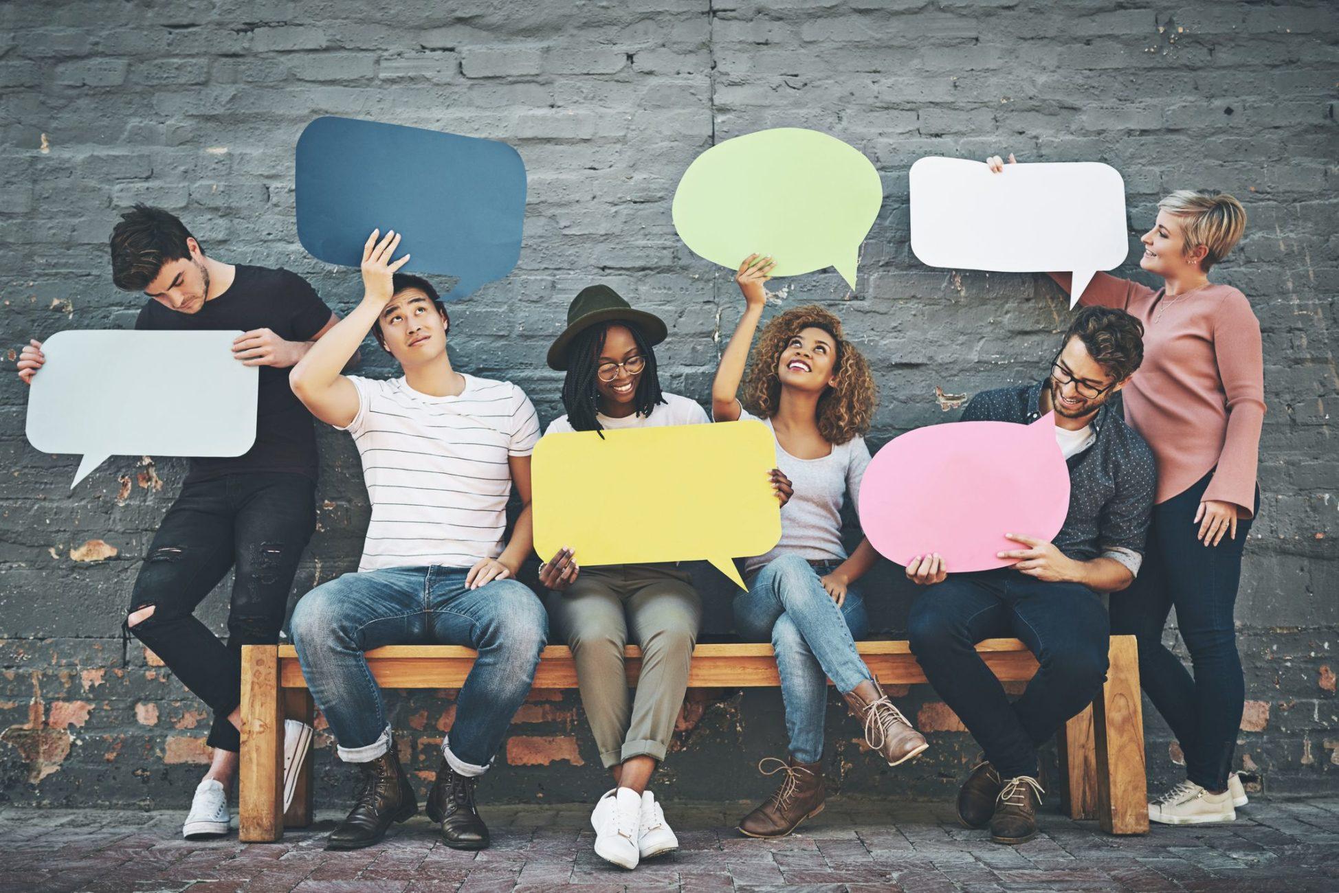 New Work, Digital Workplace, Ambidextrie – die Diskussion hat Fahrt aufgenommen. Bild: © istock.com / PeopleImages