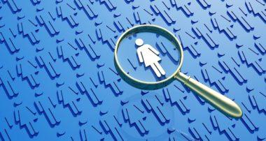 Unternehmen finden mithilfe von Algorithmen und Big Data Analysen passendes Personal