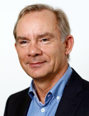 Claus König, Leiter Resale im Indirekten Vertrieb der Plusnet GmbH. Bild: © QSC AG.
