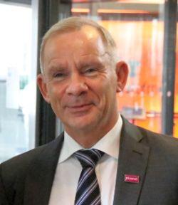 Claus König, Leiter Resale im Indirekten Vertrieb der Plusnet GmbH. Foto: QSC AG.
