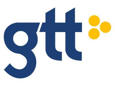 GTT-Logo. Quelle: GTT Communications.