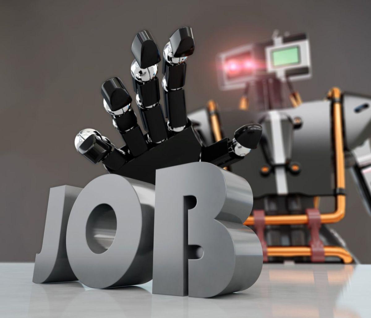 Gehen durch die Digitalisierung wirklich Millionen von Jobs verloren? Bild: © istock.com / Waxwaxwax