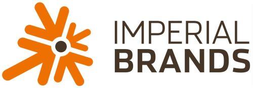 Logo: © Imperial Brands plc.