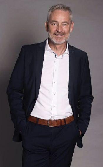 Edgar Eck, Leiter Rechenzentrum bei der DATEV eG. Bild: © DATEV