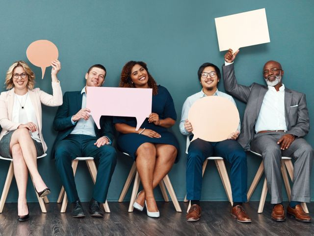 Das richtige Intranet für die digitale Zusammenarbeit? Office-365-Kunden müssen sich nicht lange umsehen. Bild: © Cecilie_Arcurs / Getty Images
