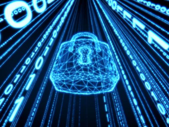 "Verschlüsselung im Internet of Things, ""Security by Design. Bild: © Yuichiro Chino / Getty Images"