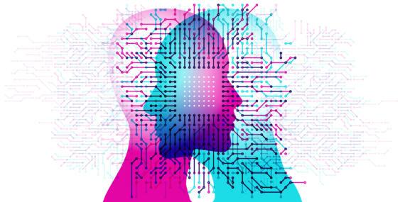 Künstliche Intelligenz: Warum Amazon und Google uns besser kennen als wir selbst. Bild: © iMrSquid / Getty Images.