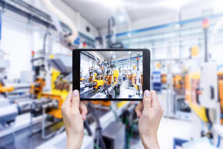 Digitaltrends 2020: Künstliche Intelligenz beschleunigt die Produktion