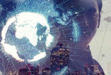 """IDG-Studie """"Internet of Things 2020"""" - Titelbild"""