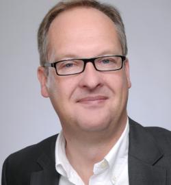 Wolfgang Brickwedde, Gründer und Direktor des Institute for Competitive Recruiting (ICR). Bild: © Privat.