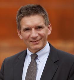 Uwe Rotermund, Gründer und CEO (Chief Empowerment Officer) der IT-Beratung noventum consulting. Bild: © Privat.
