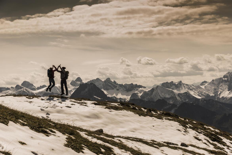 Deutschland,Bayern,alpen,oberstdorf,people,hiking