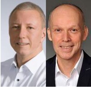 Thomas Ritt & Gunnar Weichel