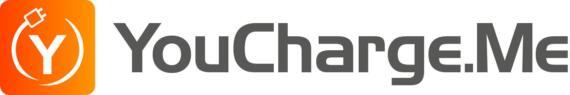 Logo von YouCharge.Me. Bild: © q.beyond AG