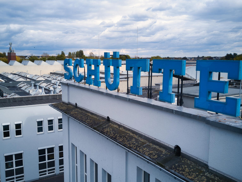 Schütte. Bild: © Schütte.